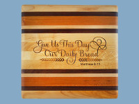 Top Engraved Cutting Boards
